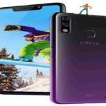 Infinix Hot 7 Specs And Price In Nigeria.