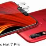 Infinix Hot 7 Pro Price And Specs In Nigeria.
