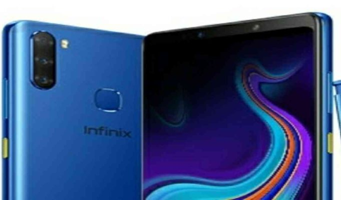 Infinix Note 6 - Full Specification & Price In Nigeria