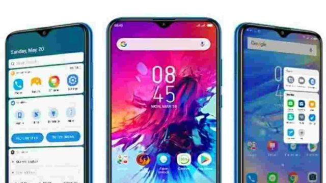 Infinix smart 3 plus price in Nigeria, Latest infinix phones, smartphone, infinix smart 3 plus specifications, smart 3 plus reviews