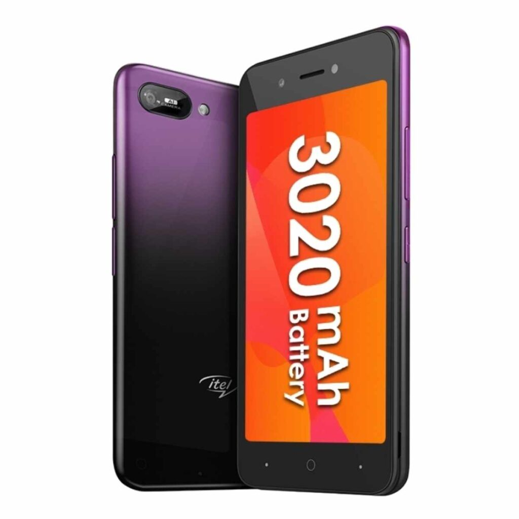 iTel A25 Price In Nigeria & Specification