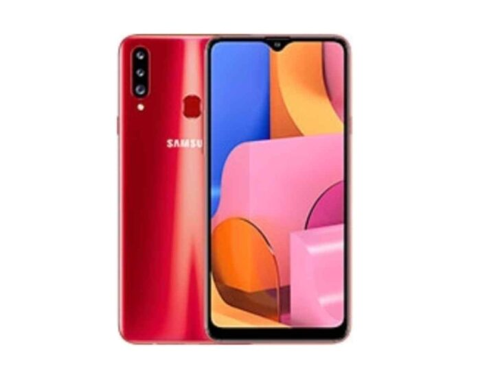 Samsung Galaxy A20s Price In Nigeria & Specification