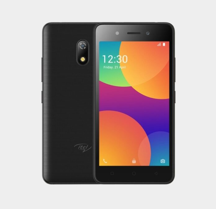 iTel A16 Price In Nigeria & Specification