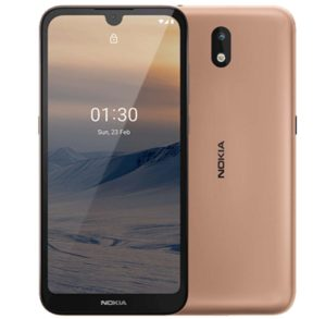 Nokia 1.3 image, specs and price in Nigeria, how much is Nokia 1.3 in Nigeria, Nokia 1.3
