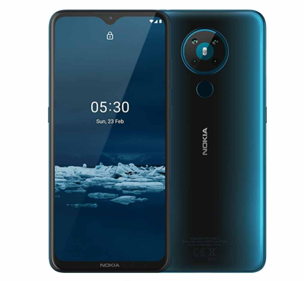 Nokia 5.3, Nokia 5.3 price in Nigeria, price of Nokia 5.3 in Nigeria, how much is the Nokia 5.3 price in Nigeria, Nokia 5.3 specification and price in Nigeria, Nokia 5.3 specs, Nokia 5.3 price India