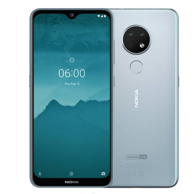 Nokia 6.2, Nokia 6.2 Nigerian naira price, where to buy Nokia 6.2 in Nigeria
