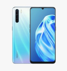 Oppo A91 image, specs and price in Nigeria