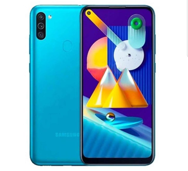 Samsung Galaxy M11, Samsung Galaxy M11 Price in Nigeria, price of samsung galaxy m11 in Nigeria, where to buy samsung galaxy m11 in Nigeria, how much is Samsung galaxy m11, galaxy m11 price in Nigeria, Samsung galaxy m11 specs, Samsung Galaxy M11 specification, Samsung Galaxy M11 specs and price in Nigeria