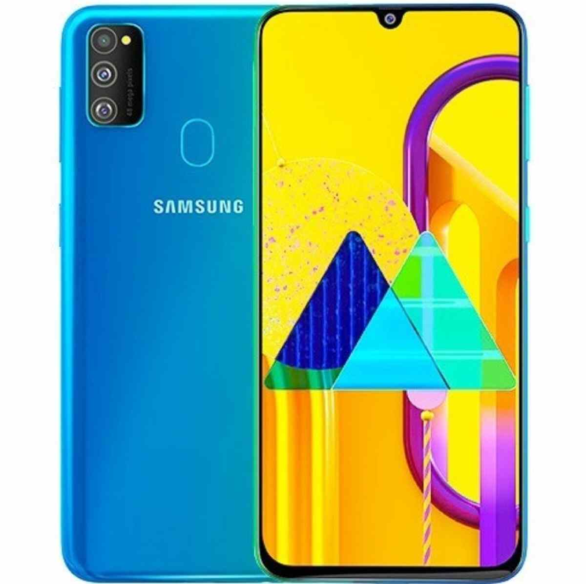 Samsung Galaxy M21 specs and price