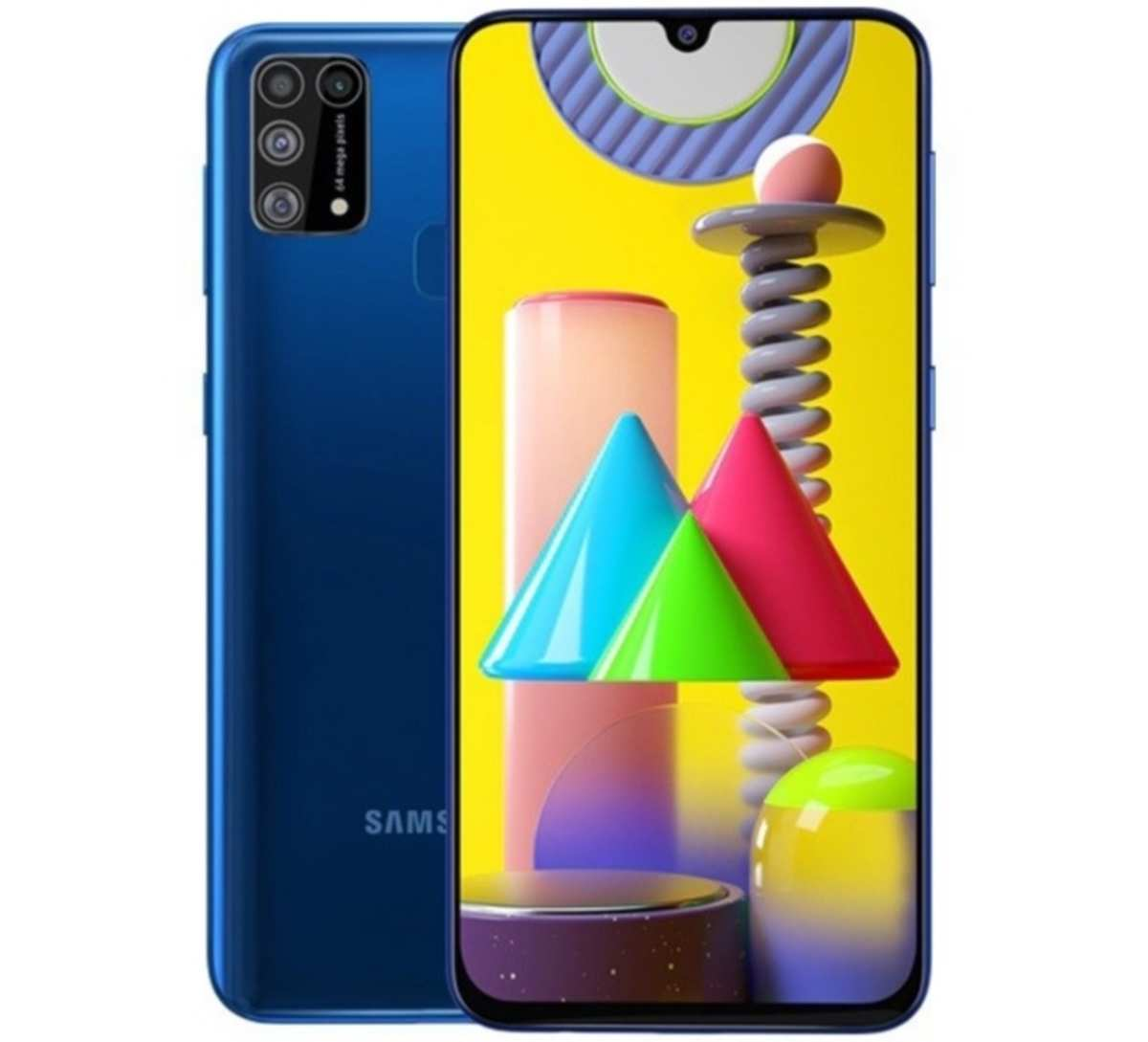 Samsung Galaxy M31, Samsung Galaxy M31 specs & price in Nigeria