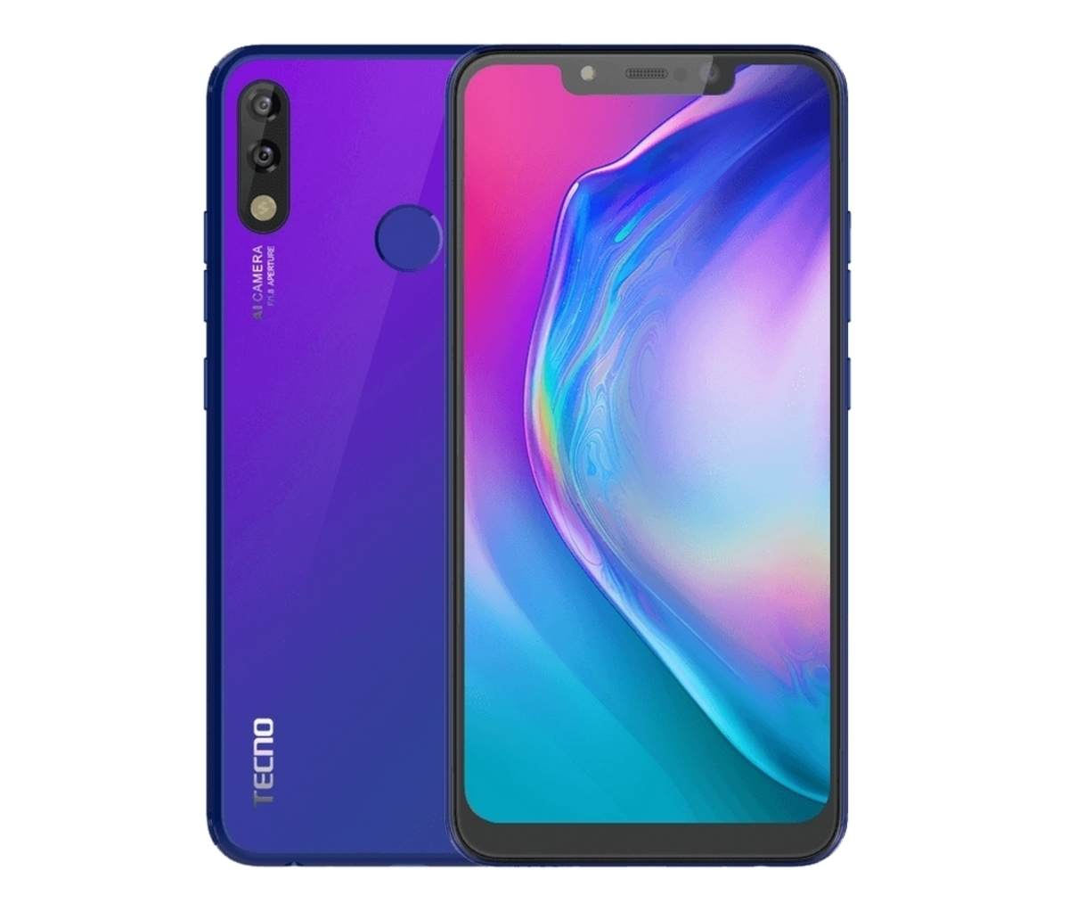 Tecno Camon I Sky 3 Price In Nigeria & Specification