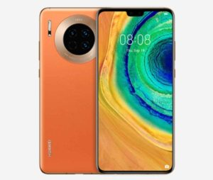 Huawei Mate 30 5G,  Huawei Mate 30 5G image, specs and price in Nigeria