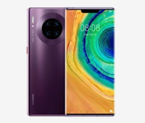 Huawei Mate 30 Pro specs and price in Nigeria, Huawei mate 30 Pro specification and price, Mate 30 Pro huawei price in Nigeria