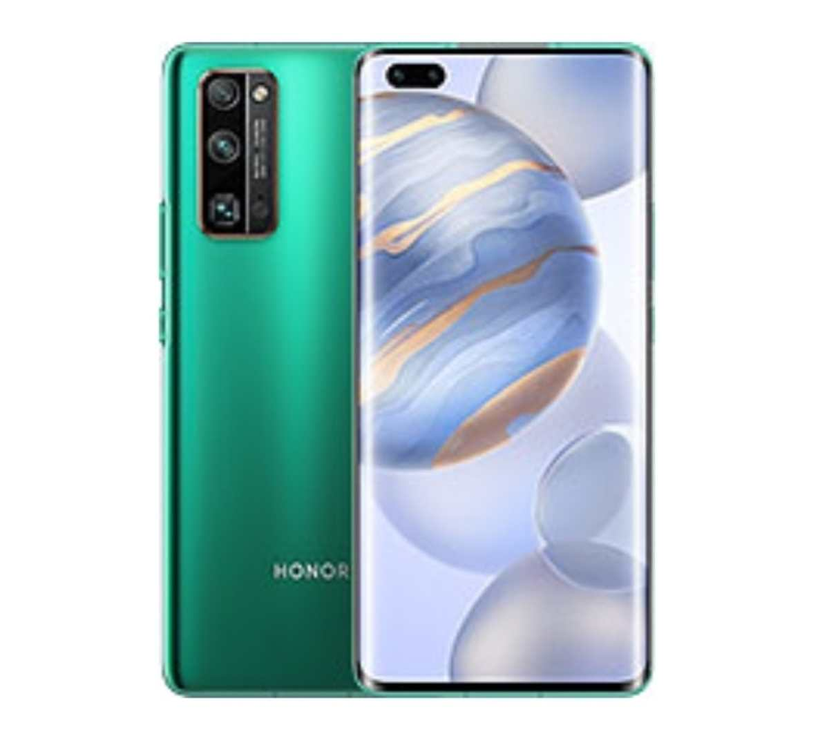 Honor 30 Pro image, specs and price in Nigeria, Honor 30 Pro Price In Nigeria