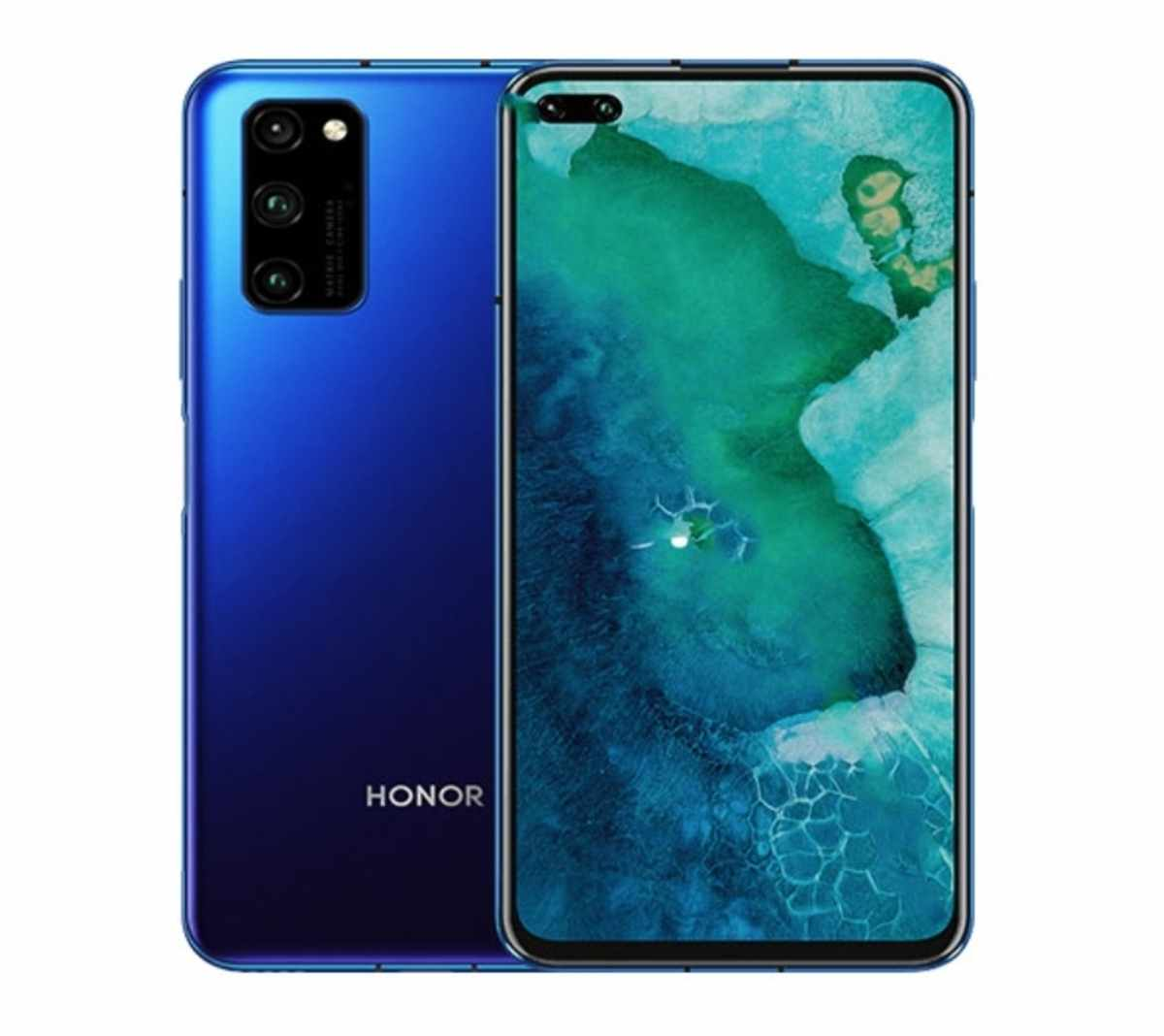 Honor View 30 Pro image, specs and price, Honor view 30 pro price in Nigeria