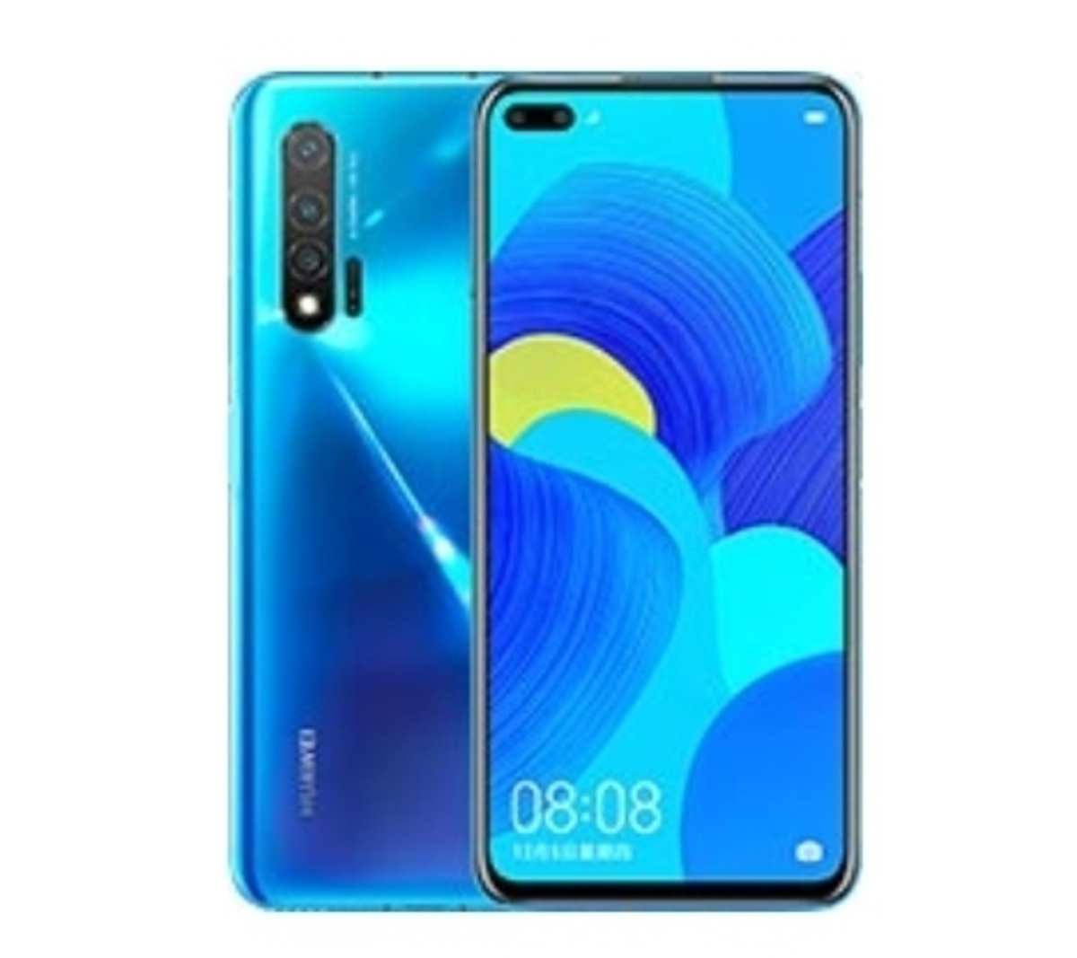 Huawei nova 6 5g, price, specs and image in Nigeria, specs and price of huawei nova 6 5g in Nigeria, Huawei nova 6 5g price in Nigeria