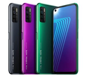 Infinix Note 7 Lite image, specs and price in Nigeria, Note 7 Lite price in Nigeria