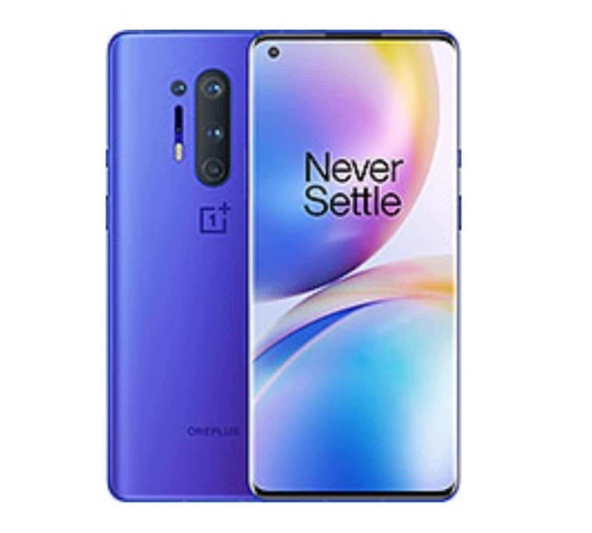 OnePlus 8 Pro image, specs and price in Nigeria.