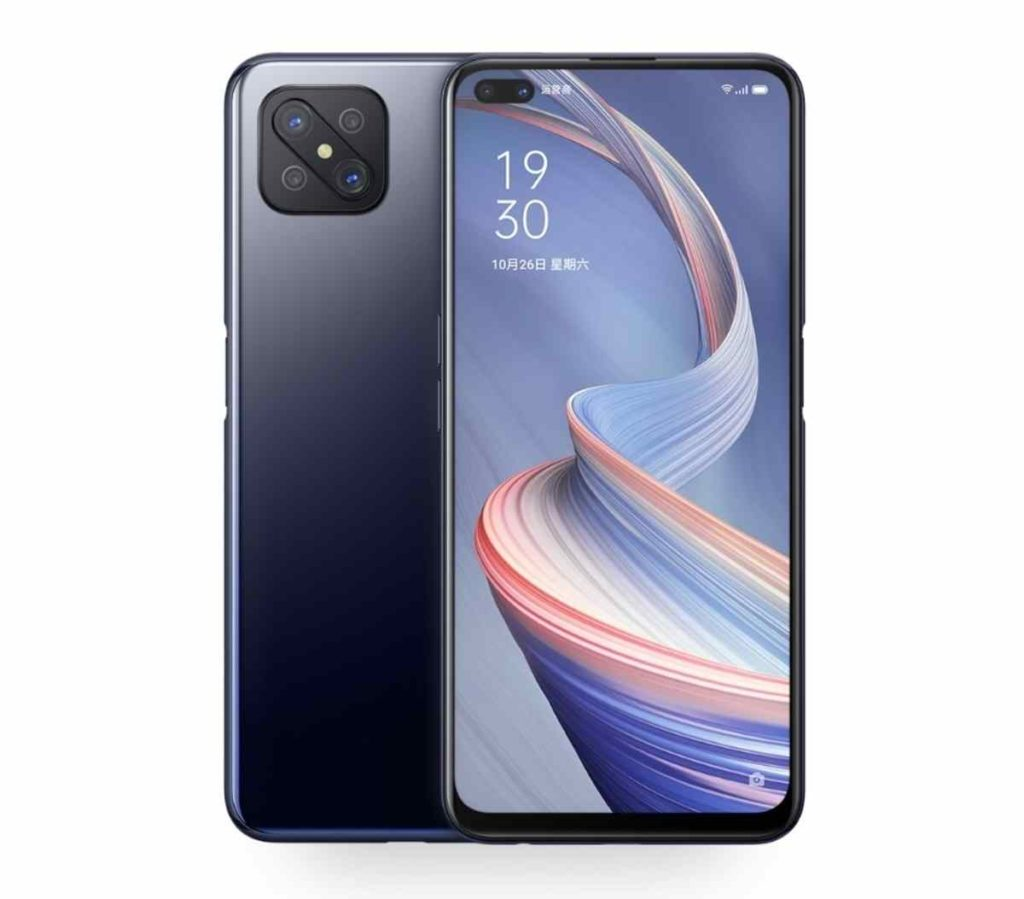 Oppo A92s Image, specs and price in Nigeria, The Oppo A92s price in Nigeria