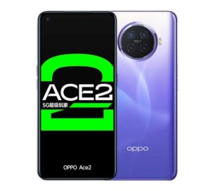 Oppo Ace 2 image, specs and price
