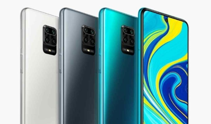 Xiaomi Redmi Note 9S - Full Specification & Price In Nigeria