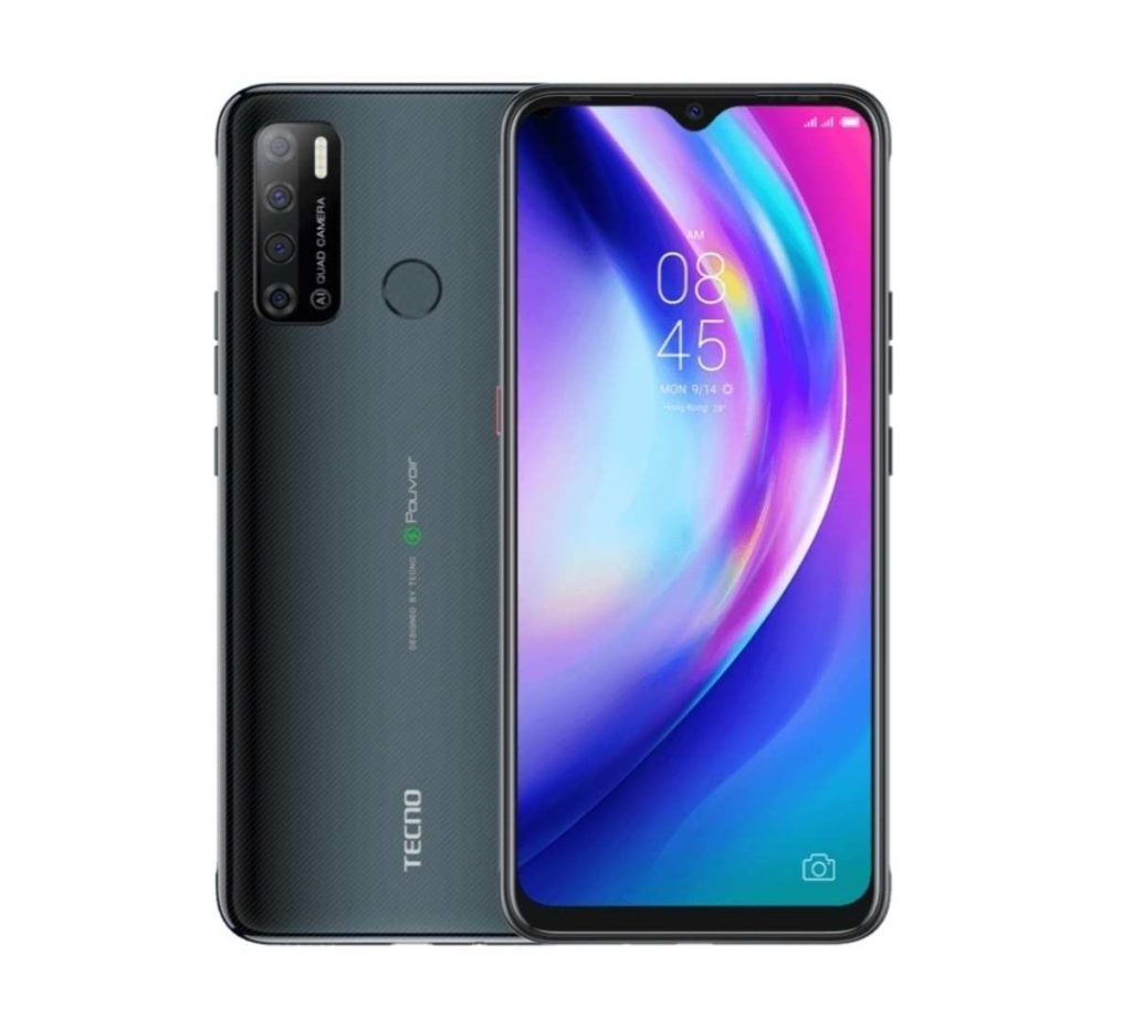 Pouvoir 4 Pro price in Nigeria, Tecno Pouvoir 4 pro price in Nigeria, Price of Tecno Pouvoir 4 Pro in Nigeria, Pouvoir 4 Pro specs and price in Nigeria, Tecno Pouvoir 4 pro price, Tecno Pouvoir 4 Pro specs, where to buy Tecno Pouvoir 4 Pro in Nigeria, How much is Tecno Pouvoir 4 Pro In Nigeria, Tecno pouvoir 4 Pro specification