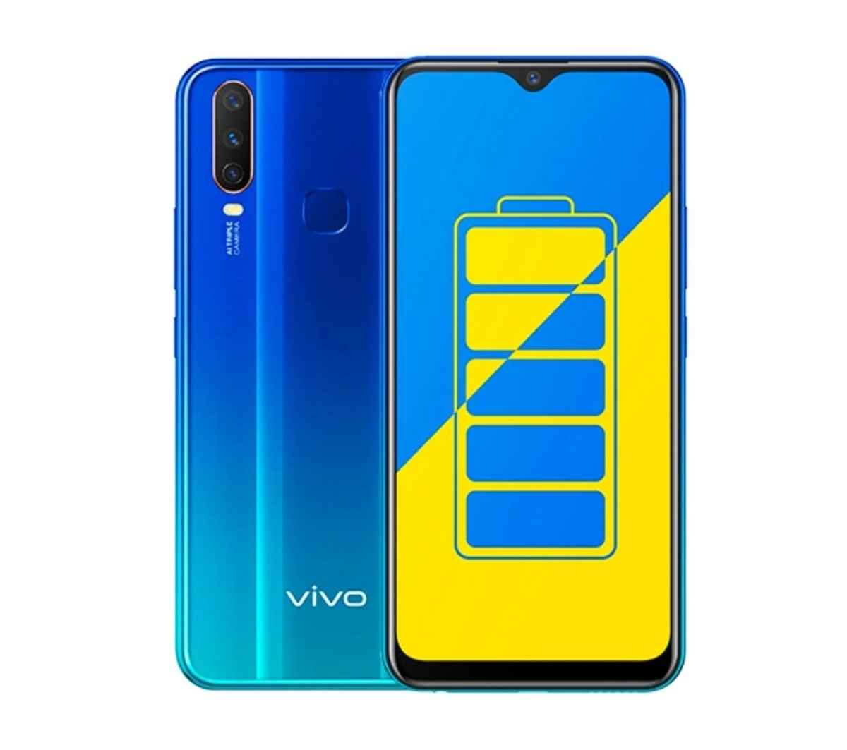 Vivo Y15, Vivo Y15 price and specs in Nigeria