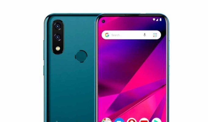 BLU G70 Price In Nigeria And Specs