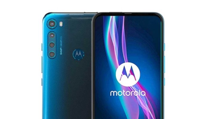 Motorola One Fusion Plus Price In Nigeria