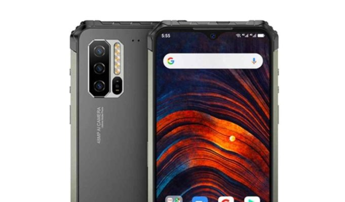 Ulefone Armor 7 Price In Nigeria