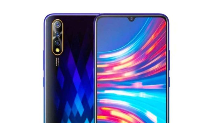 Vivo V17 Neo Price In Nigeria