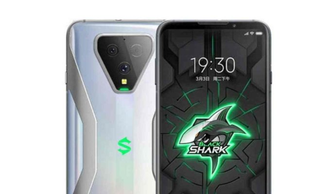 Xiaomi Black Shark 3 Price In Nigeria