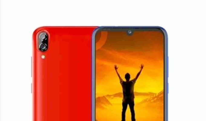 Gionee Max Price In Nigeria