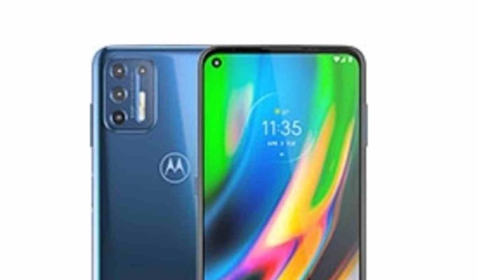 Motorola Moto G9 Plus Price In Nigeria and Specs.
