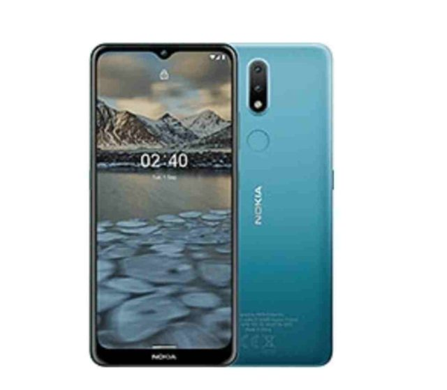 Nokia 2.4, Nokia 2.4 price in Nigeria, price of Nokia 2.4 in Nigeria, Nokia 2.4 full Specification