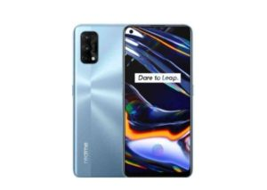 Realme 7 Pro Price In Nigeria and Specs.