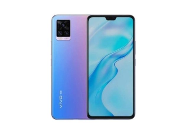 vivo v20 pro price in nigeria