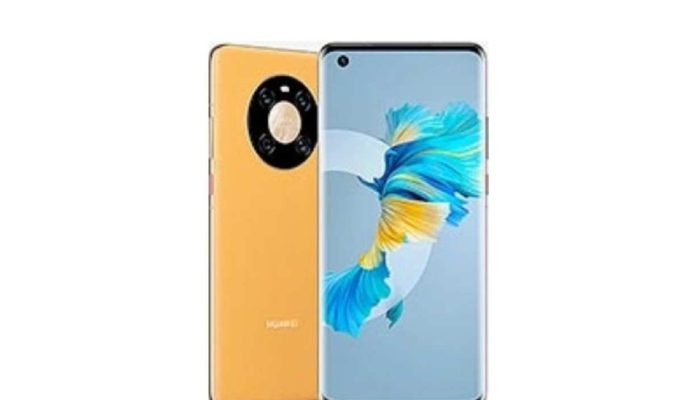 Huawei Mate 40 - Full Phone Specification & Price In Nigeria.