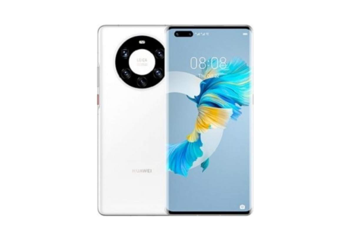 Huawei mate 40 pro plus price in Nigeria & specification
