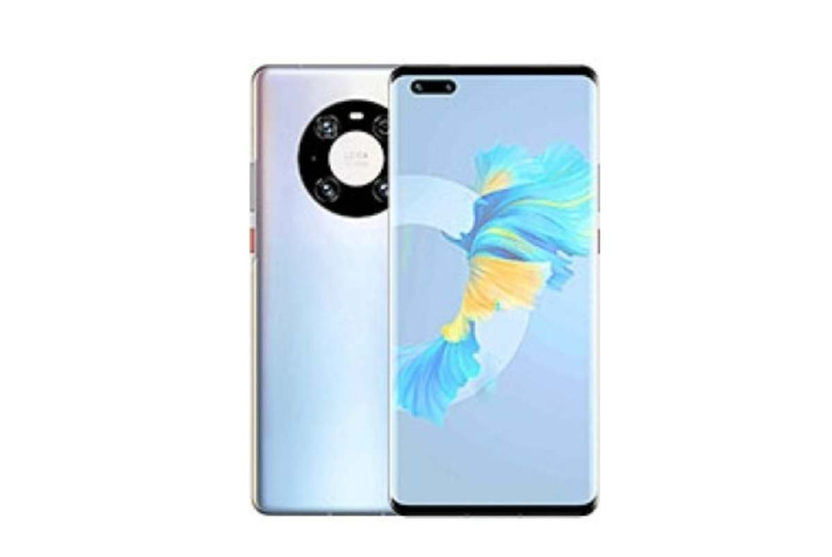 Huawei Mate 40 Pro price in Nigeria & Specification