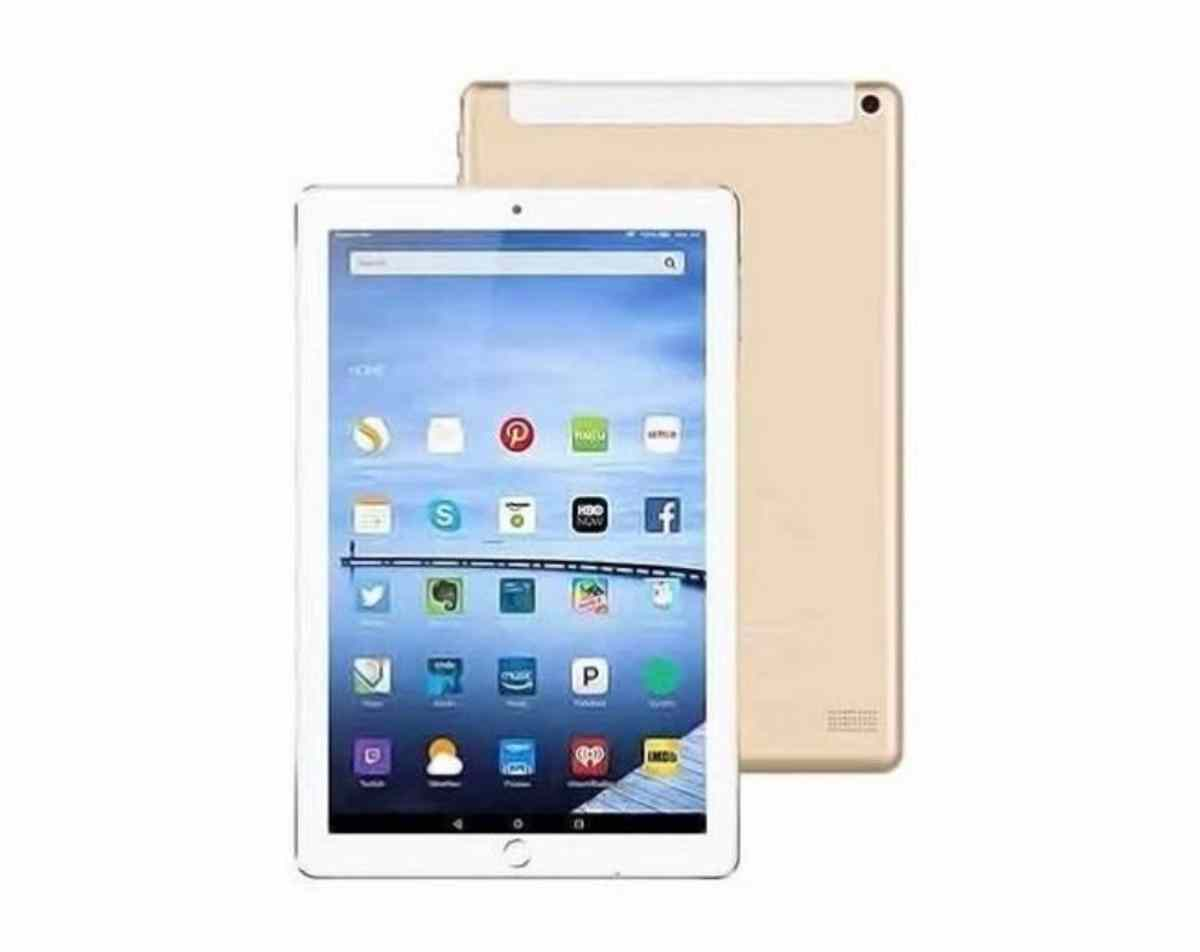 Wintouch M18 Gold