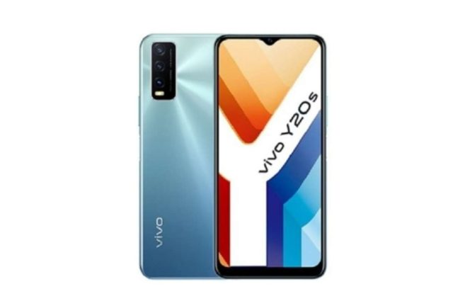 vivo Y20s price in Nigeria, how much is vivo y20s in Nigeria, vivo Y20s full specification, vivo Y20s specs and price in Nigeria