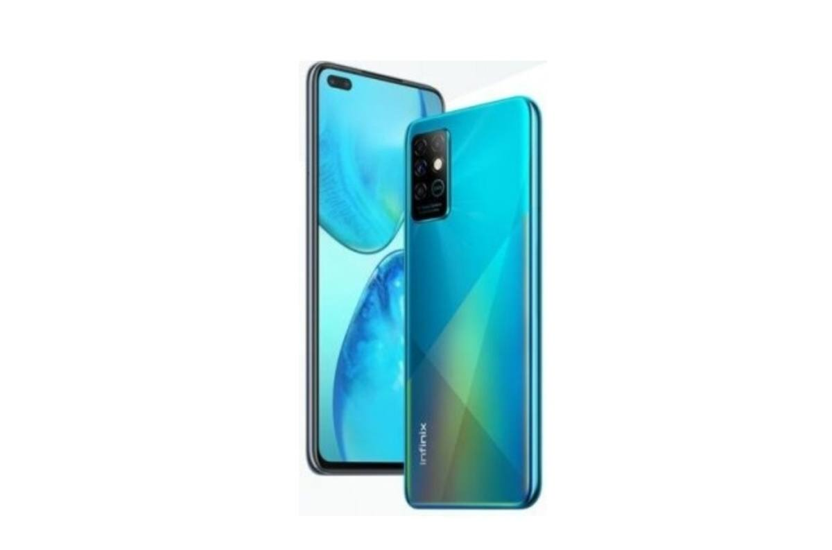 Infinix Note 8 price in Nigeria & Specification