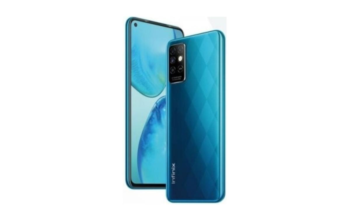 Infinix note 8i price in Nigeria, how much is Infinix Note 8i in Nigeria & Specification
