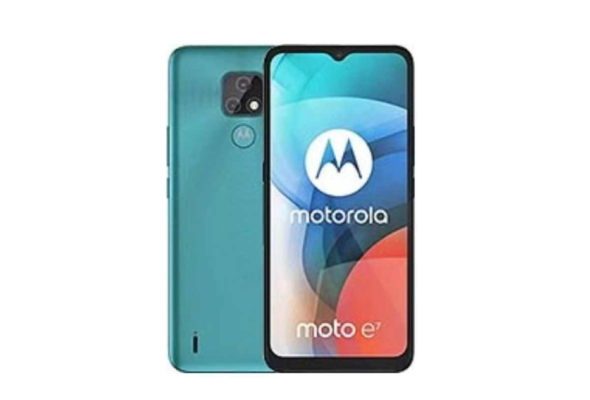 Motorola Moto E7 Price In Nigeria & Specification