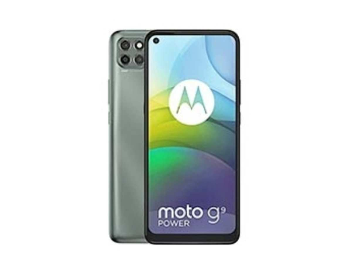 Motorola moto G9 power price in Nigeria & Specification