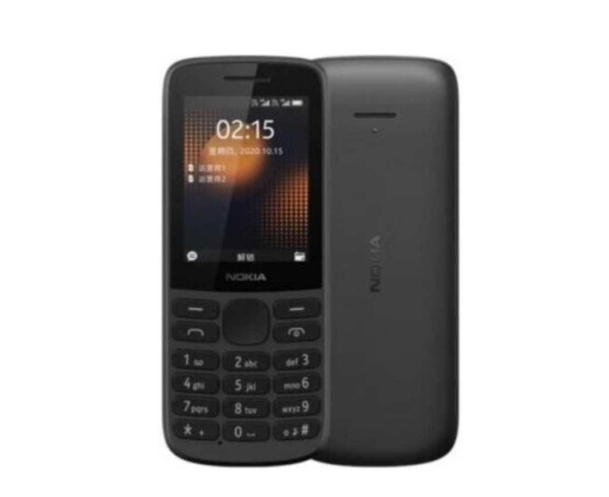 Nokia 215 4G Price In Nigeria & Specification