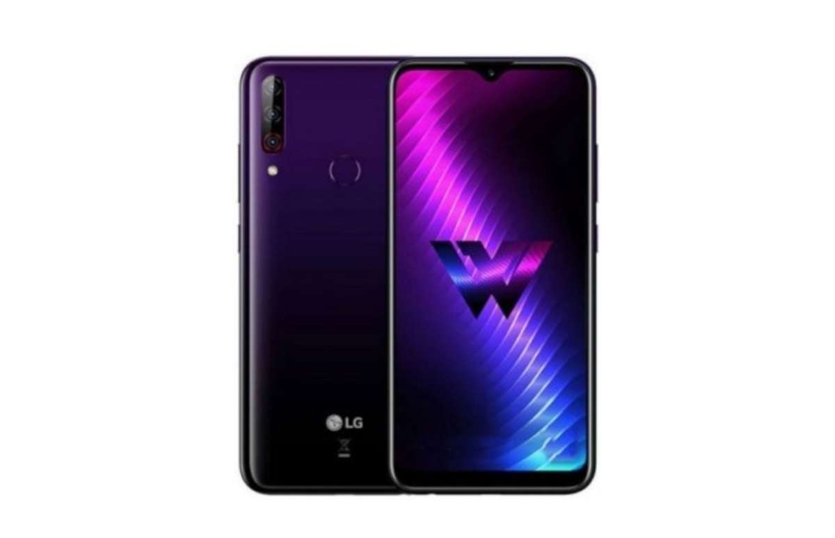 Lg w31 price in Nigeria, lg w31 full Specification, how much is lg w31, lg w31 Specs and price in Nigeria