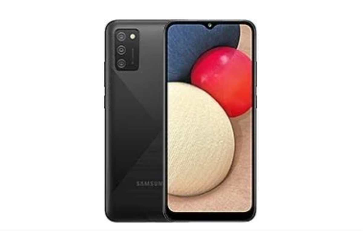 Samsung Galaxy A02s Price In Nigeria & Specification