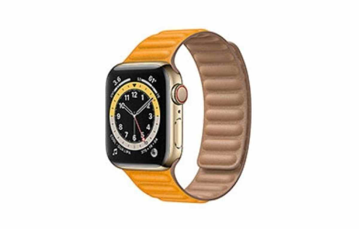 apple watch series 6 price in Nigeria & Specification
